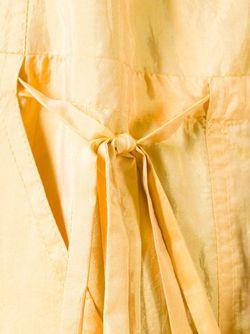 Комбинезон Kyles Isabel Marant                                                                                                              желтый цвет