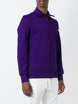 Neon Logo Sweatshirt Y-3                                                                                                              розовый цвет