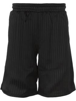 Honour Striped Shorts HAN KJOBENHAVN                                                                                                              черный цвет