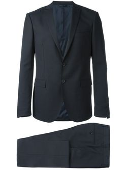 Two Piece Suit Tonello                                                                                                              чёрный цвет