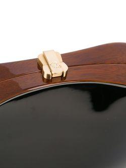 Клатч-Футляр New Twiggy ROCIO                                                                                                              черный цвет