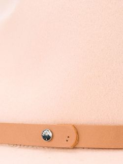 Fedora Hat Rag & Bone                                                                                                              розовый цвет