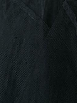 Асимметричная Тюлевая Юбка Comme Des Garçons Noir Kei Ninomiya                                                                                                              черный цвет