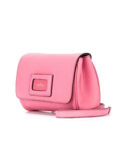 Сумка Через Плечо Hogan                                                                                                              розовый цвет