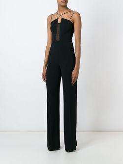 Malvern Jumpsuit Roland Mouret                                                                                                              черный цвет