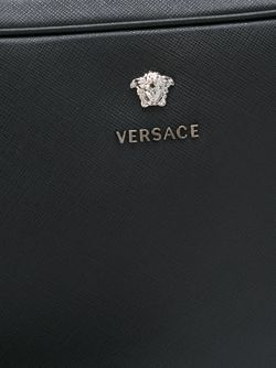 Клатч Medusa Versace                                                                                                              черный цвет