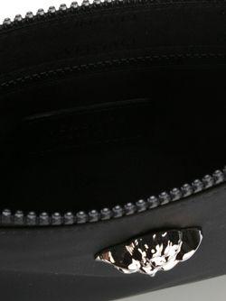 Medusa Clutch Versace                                                                                                              черный цвет