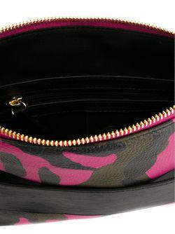 Kami Clutch Bag Ash                                                                                                              черный цвет