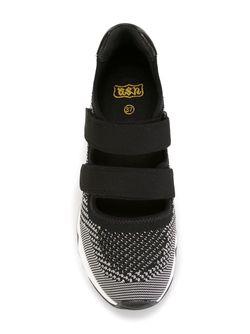 Кроссовки Lulu Ash                                                                                                              черный цвет