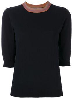Monroe Sweater Sofie D'Hoore                                                                                                              черный цвет