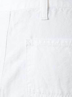 Классические Шорты-Бермуды Carhartt                                                                                                              белый цвет