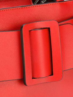 Сумка-Тоут Bobby BOYY                                                                                                              красный цвет