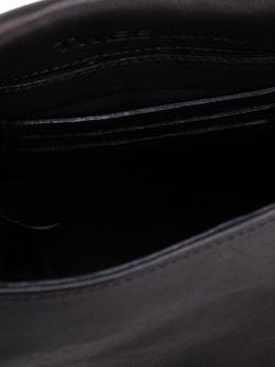 Сумка-Сэтчел Jerome Dreyfuss                                                                                                              чёрный цвет