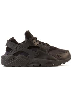 Huarache Run Sneakers Nike                                                                                                              чёрный цвет