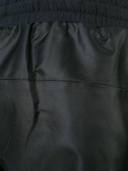 Шорты Split Odeur                                                                                                              черный цвет