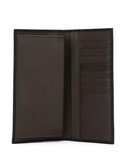 Длинный Бумажник Salvatore Ferragamo                                                                                                              черный цвет