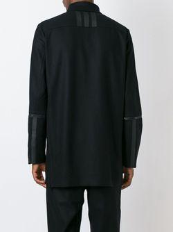 Пальто На Молнии Y-3                                                                                                              чёрный цвет