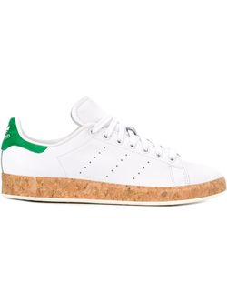 Stan Smith Sneakers Adidas                                                                                                              белый цвет