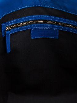 Bucket Tote J.W. Anderson                                                                                                              синий цвет