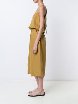 Lee Jumpsuit Ulla Johnson                                                                                                              Nude & Neutrals цвет