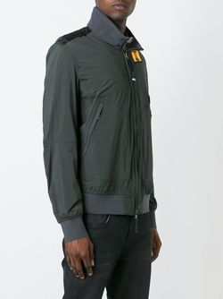 Newport Jacket Parajumpers                                                                                                              зелёный цвет