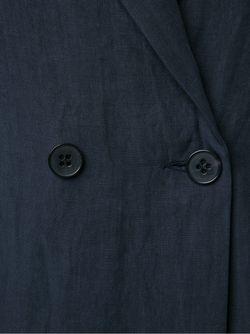 Блейзер Свободного Кроя Damir Doma                                                                                                              синий цвет