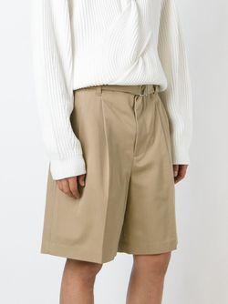 Belted Shorts 3.1 Phillip Lim                                                                                                              многоцветный цвет