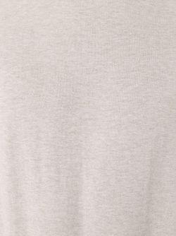 Свитер С Круглым Вырезом Brunello Cucinelli                                                                                                              Nude & Neutrals цвет