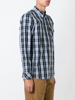 Рубашка В Клетку Carhartt                                                                                                              многоцветный цвет