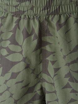 Плавательные Шорты Drift Carhartt                                                                                                              зелёный цвет