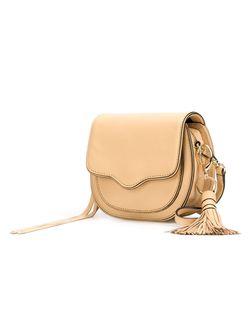 Tassel Detail Bag Rebecca Minkoff                                                                                                              Nude & Neutrals цвет