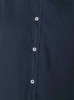 Genova Shirt Massimo Alba                                                                                                              синий цвет