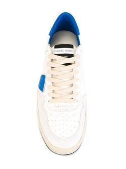 Кроссовки Lakers Philippe Model                                                                                                              белый цвет