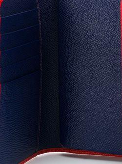 Сумка Через Плечо Von Dolce & Gabbana                                                                                                              красный цвет