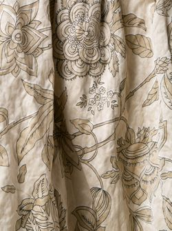 Print Skirt UMA WANG                                                                                                              Nude & Neutrals цвет