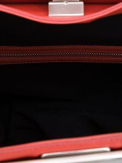 Сумка-Тоут С Заклепками Thomas Wylde                                                                                                              красный цвет