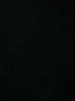 Юбка А-Образного Силуэта The Elder Statesman                                                                                                              чёрный цвет