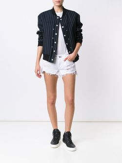 Cut Off Shorts Rag & Bone                                                                                                              белый цвет