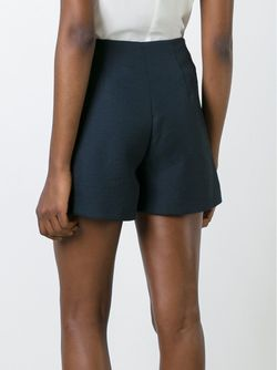 Emirat Shorts Vanessa Bruno                                                                                                              синий цвет