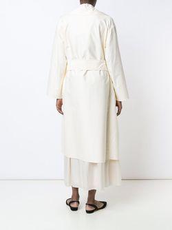 Пальто Harding The Row                                                                                                              белый цвет