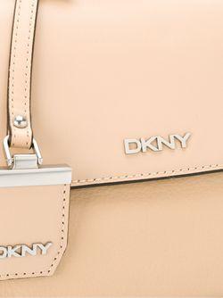 Сумка Через Плечо DKNY                                                                                                              Nude & Neutrals цвет