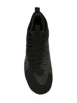 Кроссовки Free Hypervenom 2 Nike                                                                                                              черный цвет