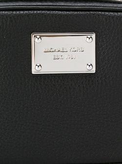 Сумка Jet Set Tite Michael Michael Kors                                                                                                              чёрный цвет
