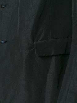 Блейзер С Заостренными Лацканами Poème Bohèmien                                                                                                              чёрный цвет