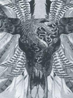 Толстовка С Принтом Philipp Plein                                                                                                              серый цвет