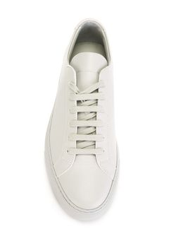 Кеды Achilles Low Common Projects                                                                                                              серый цвет