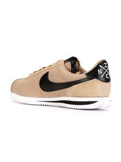 Cortez Basic Premium Qs Sneakers Nike                                                                                                              Nude & Neutrals цвет