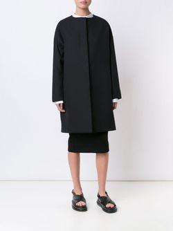 Пальто Cynthia BROCK COLLECTION                                                                                                              чёрный цвет