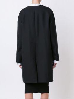 Пальто Cynthia BROCK COLLECTION                                                                                                              черный цвет