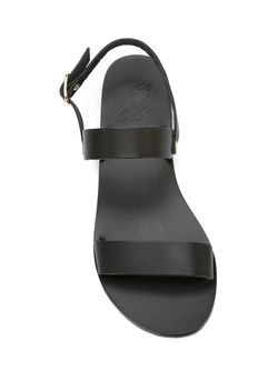 Сандалии Clio ANCIENT GREEK SANDALS                                                                                                              чёрный цвет